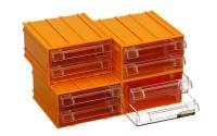 K-31 Plastic Drawers
