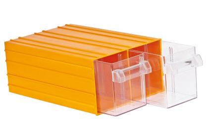 K-56 Plastic Drawers