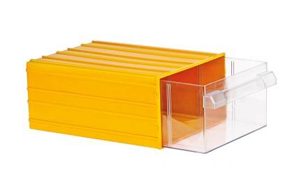 K-60 Plastic Drawers