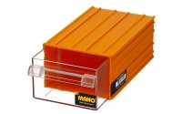 K-40 Plastic Drawers