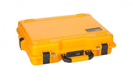 MTC 300 Yellow