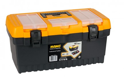 PT-19 Professional Toolboxes 16""