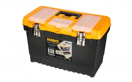 """JPT-19 Jumbo Professional Toolbox 19"""""""