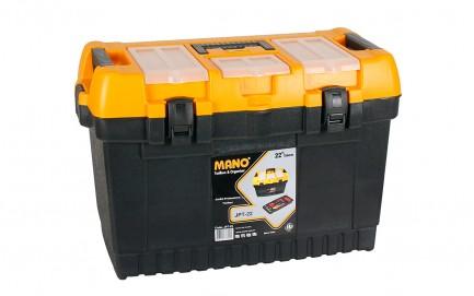 """JPT-22 Jumbo Professional Toolbox 22"""""""