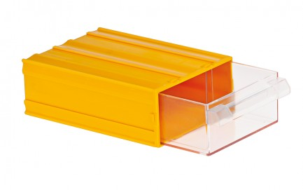 K-10 Plastic Drawers
