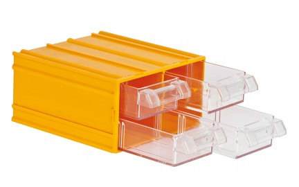 K-32 Plastic Drawers