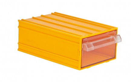 K-35 Plastic Drawers