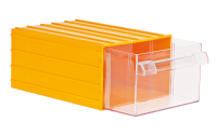 K-45 Plastic Drawers
