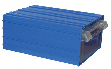MK-60 Plastic Drawers