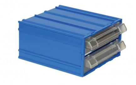 MK-31 Plastic Drawers