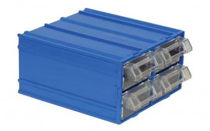 MK-32 Plastic Drawers