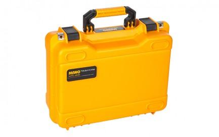 MTC 200 Yellow
