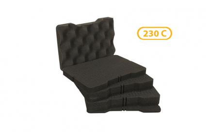 MTC 230 Accessories