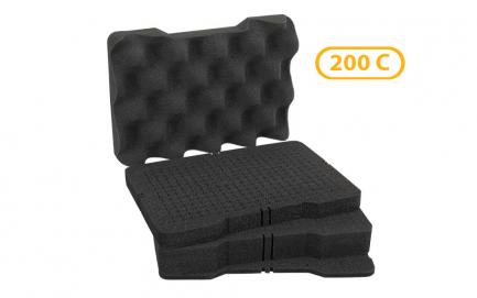 MTC 200 Accessories