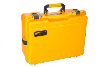 MTC 360 Yellow