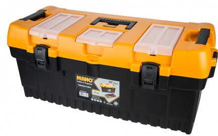 PT-26 Professional Toolboxes 26""