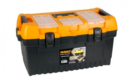 PT-22 Professional Toolboxes 22""