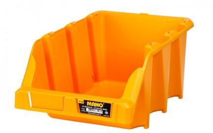 R-30 Storage Bins