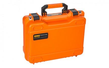 MTC 200 Orange
